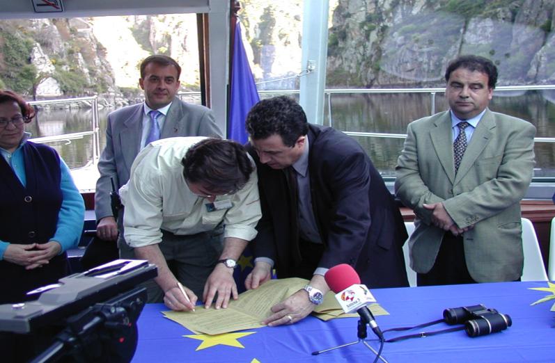 firma de Protocolo 1